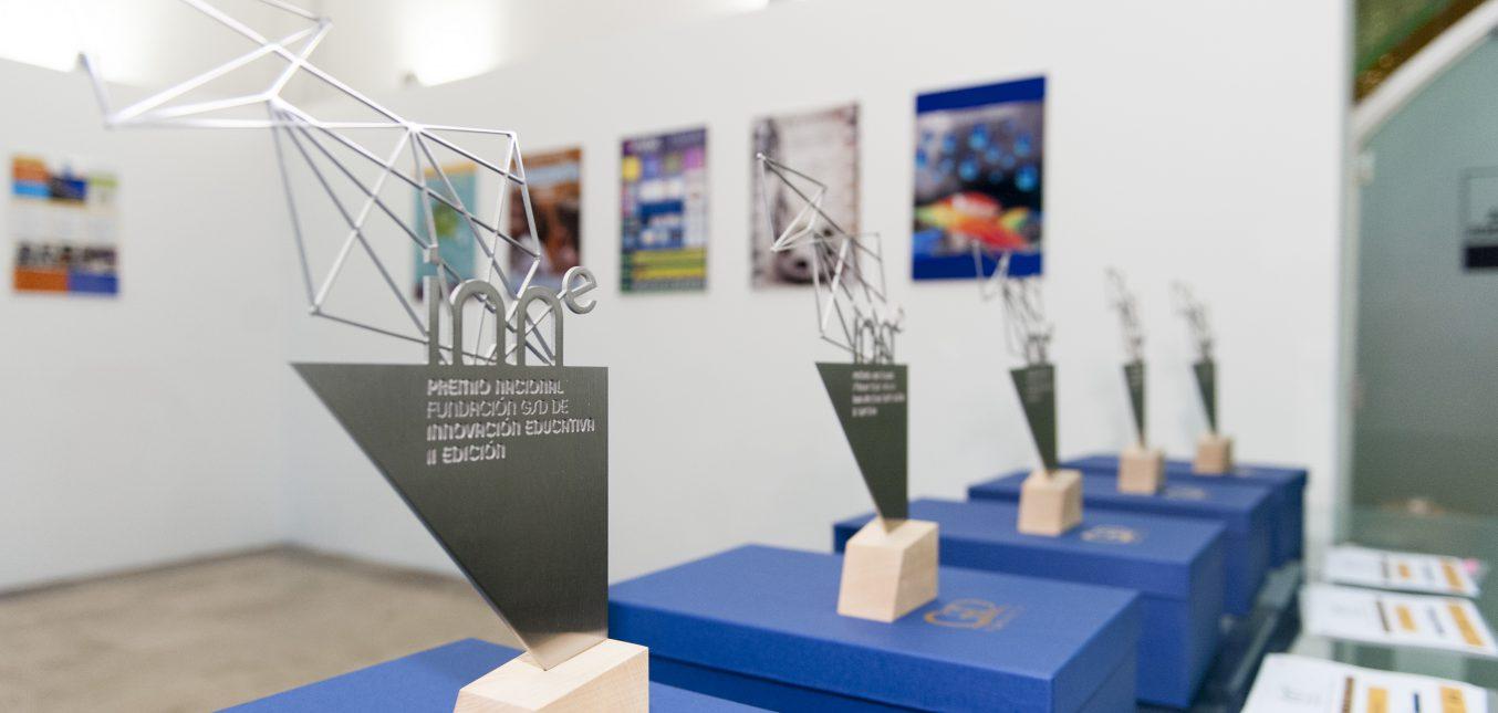 Cerrado el plazo de entrega de proyectos para los I premios INNe