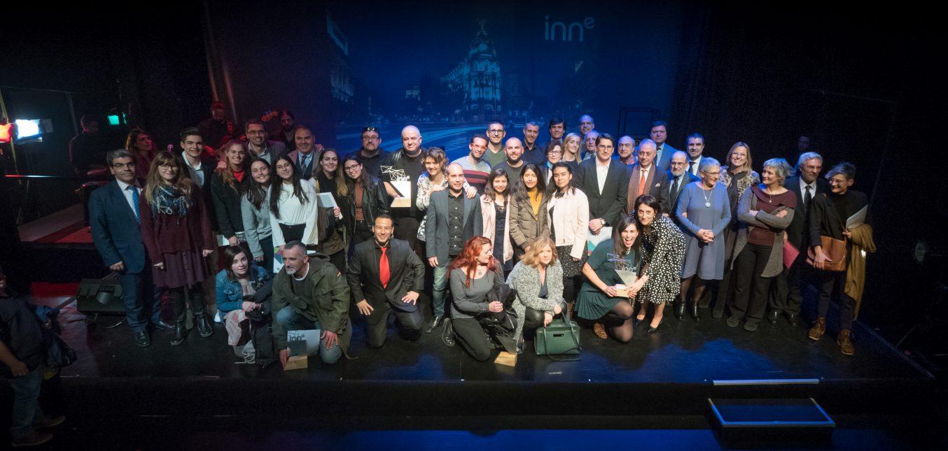 Gala de los VI Premios Fundación GSD de Innovación Educativa