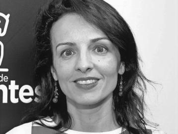 Lourdes Ballesteros Martín